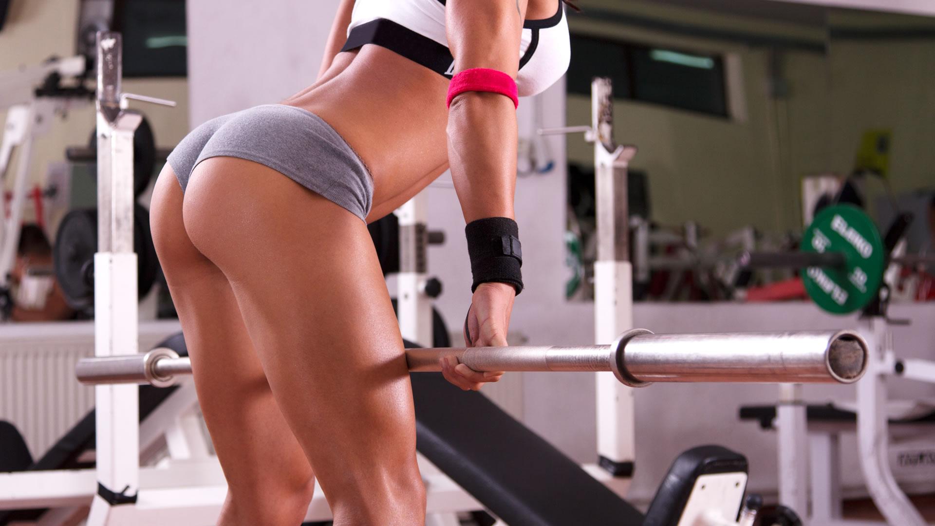 Verdades y mentiras sobre el entrenamiento de piernas y glúteos