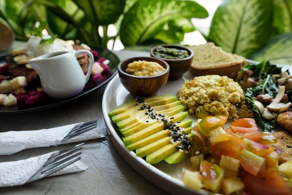 dieta vegana rica y sana