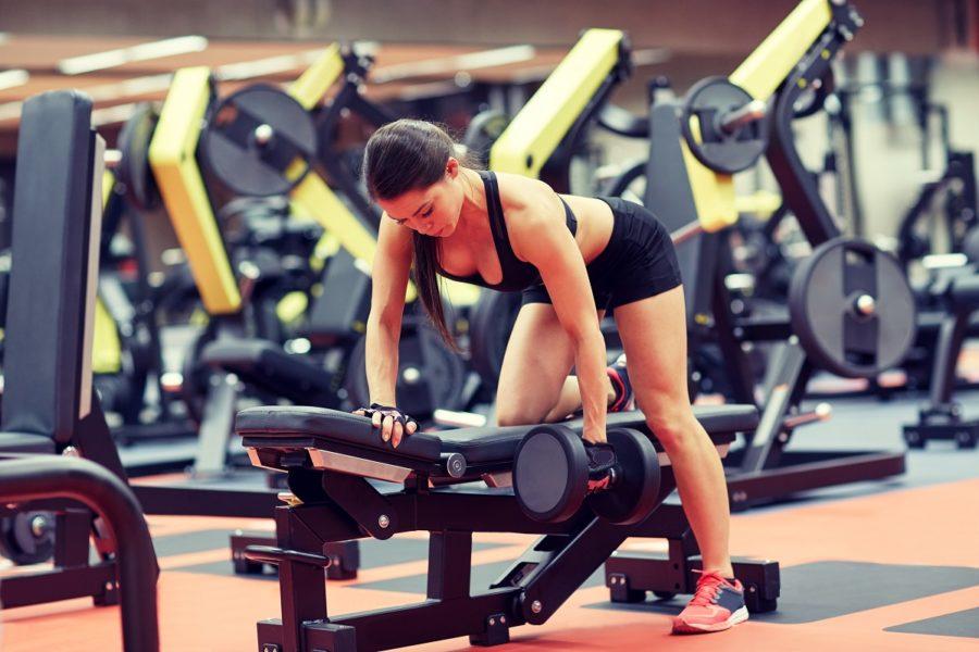 Culturismo o Fitness contra Crossfit