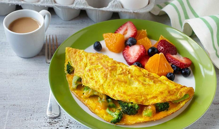 Desayunos para quemar grasa rápidamente
