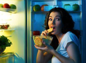como vencer la ansiedad para perder peso
