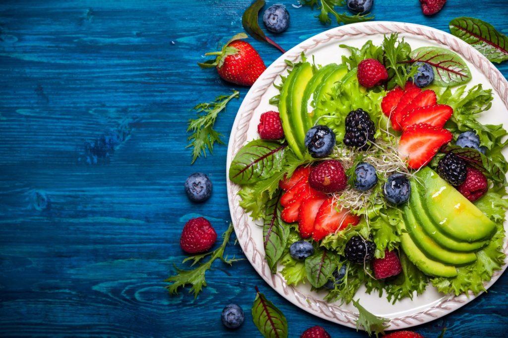 dieta equilibrada vegana