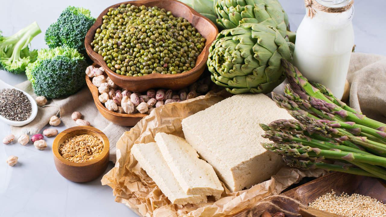 El boom de la proteína vegetal, por esto está tan de moda.