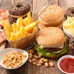 comida basura que te impide conseguir un cuerpo 10 tiene efectos nocivos en tu cuerpo y en tu salud