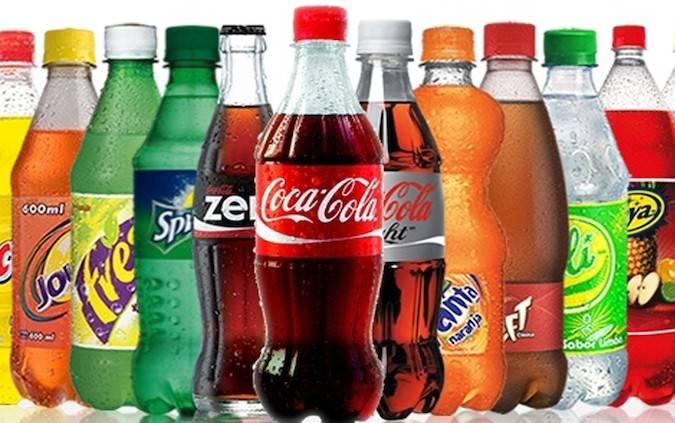 refrescos perjudiciales para la salud, bebidas gaseosas azucaradas o light y sus efectos