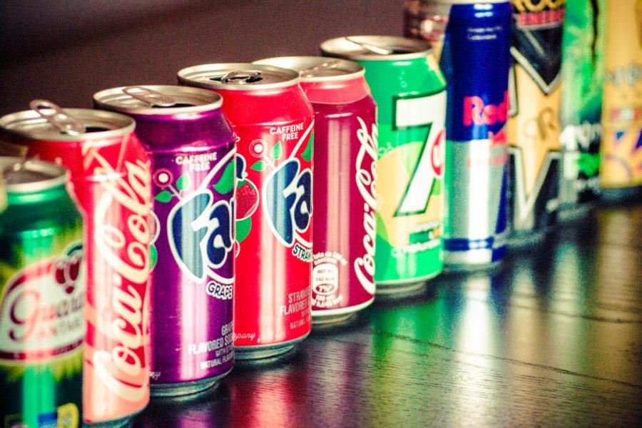 ¿Qué tan dañinas son las bebidas gaseosas?