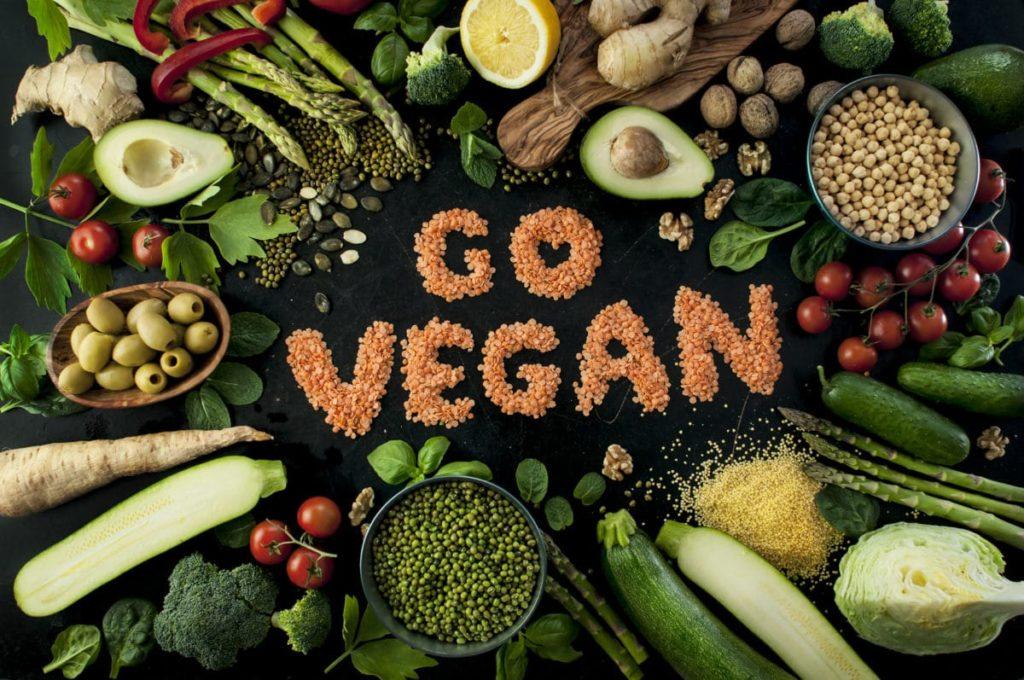 como comenzar a ser vegano