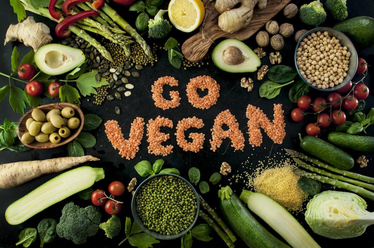 Cómo comenzar a ser vegetariano