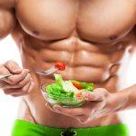 nutricion vegana deportiva