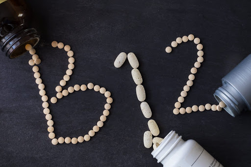 TODO SOBRE LA VITAMINA B12 EN VEGANOS