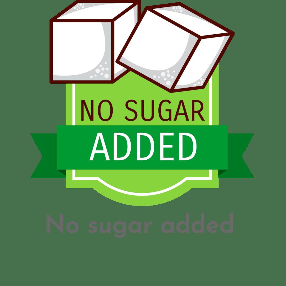 sin azúcar por favor