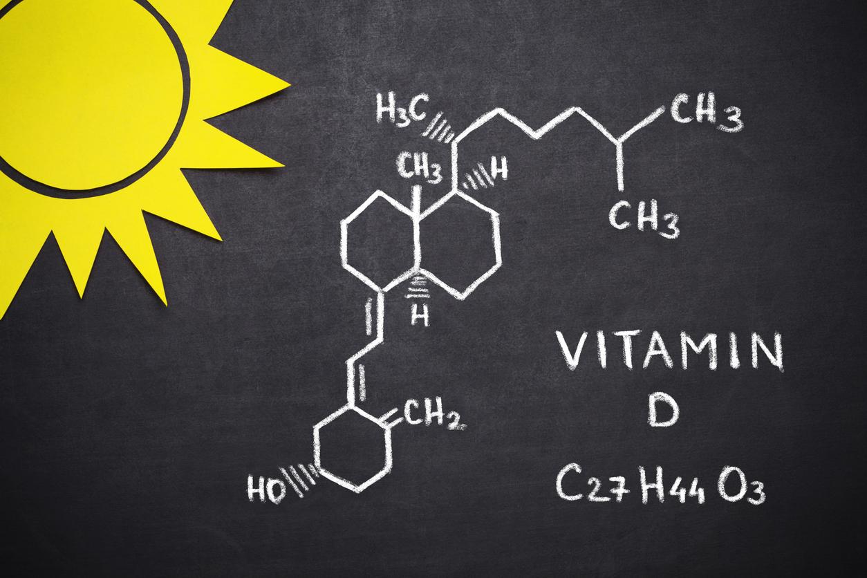Falta de vitamina D en VEGANOS – Síntomas y Consecuencias