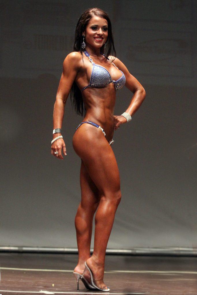 dieta milagro para competir en fitness