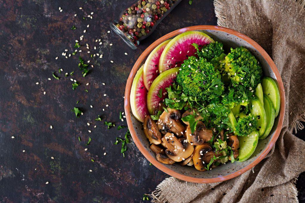 como hacerte tu dieta vegana personalizada