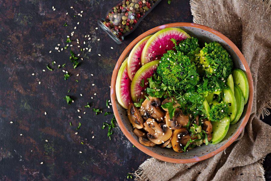 Cómo diseñarte TU dieta VEGANA personalizada