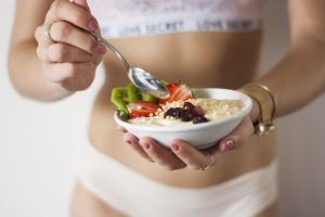 brunch, fitness, cottage cheese